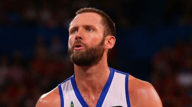 Anthony Petrie of the Adelaide 36ers is concerned about television coverage of the WNBL.