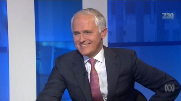 The Turnbull boost to confidence has proved short-lived.