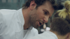 Just add salt: Bradley Cooper plays a loud-mouthed chef in Burnt.