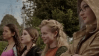Girl power: Things get hairy in Nowhere Boys when Tegan (Angourie Rice, second from right) shows up.