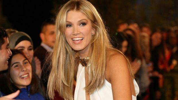 Delta Goodrem will sing her brand new single at the upcoming TV Week Logie Awards.