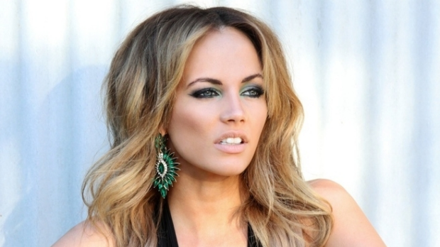 Samantha Jade will star in Channel Nine?s new drama
