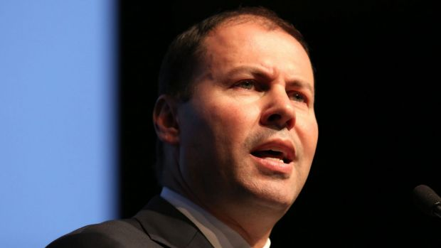 Incoming Environment and Energy Minister Josh Frydenberg has flagged a marked change in direction away from fossil fuels.