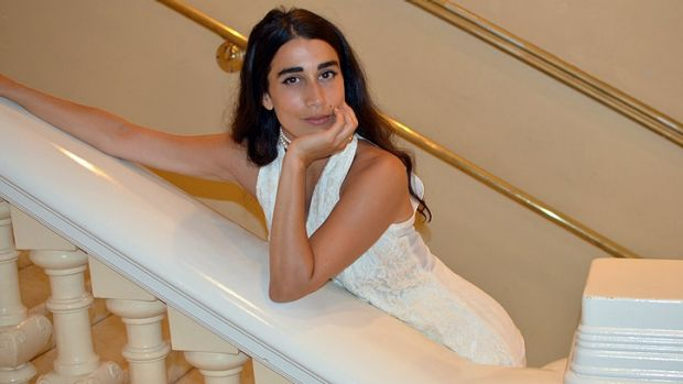 Elena Perroni has performed on four continents in leading opera roles since becoming professional.