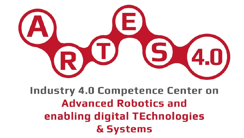 The new ARTES 4.0 Competence Center website is online