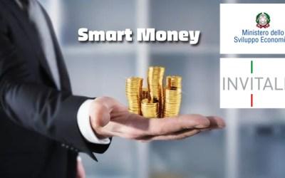 """""""Smart Money"""": contributo governativo a fondo perduto a favore delle startup innovative"""