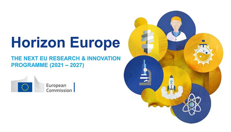 Pubblicati i programmi di lavoro di Horizon Europe