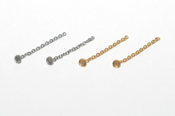 TRACTION EYELET CHAIN