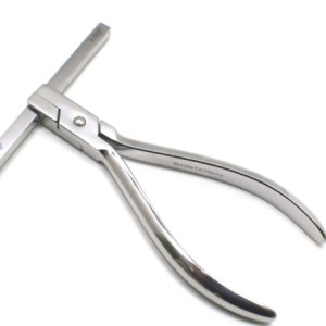 Torque Pliers 118mm with key