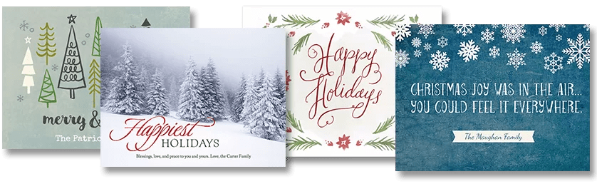 Free Cards Christmas Online Making