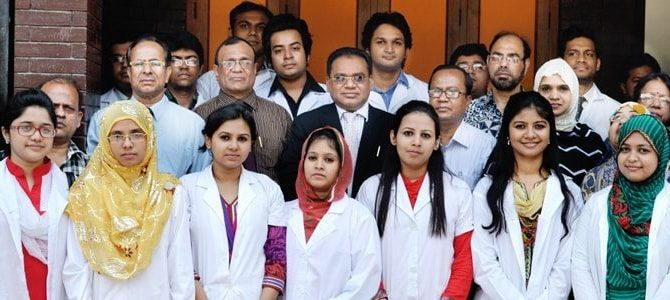 MBBS Curriculum in Bangladesh