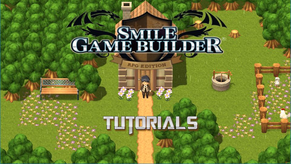 Smile Game Builder Tutorials