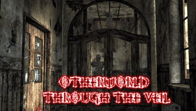 Otherworld: Through the Veil