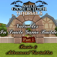 Variables In Smile Game Builder - Part 1: What Are Variables?