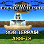 SGB Terrain Assets