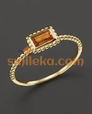 Gold Ring Shop Online in Lagos
