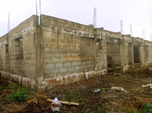 Selling Uncompleted 4 Flat For Sale