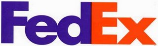 Fedex Logo Subliminal Hidden Message
