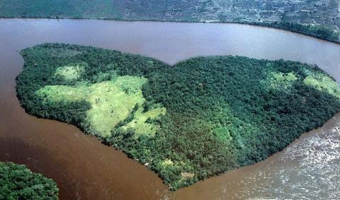 I Love You - Island