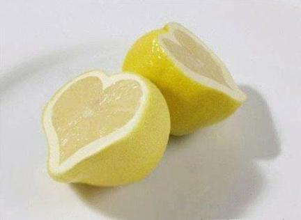 I Love You - Lemon Style