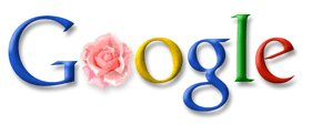 Google 2004 Mothers Day Logo