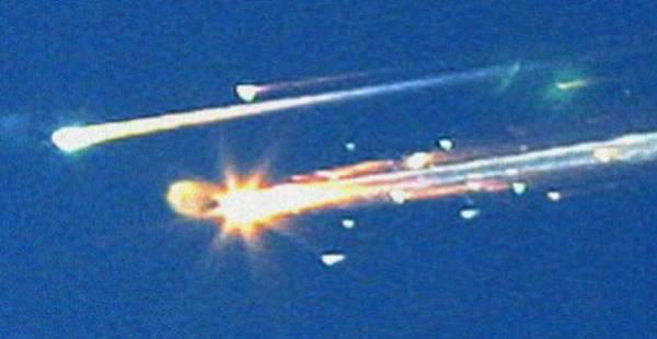 Space Shuttle Columbia - $13 Billion