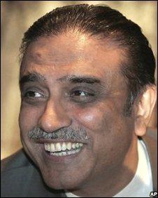 Zardari – Priceless