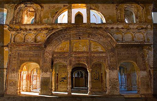 Sikh Gurdwara Sailkot