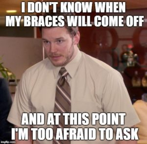 9 Memes Someone With Braces Can Understand Smile Ranch Orthodontics