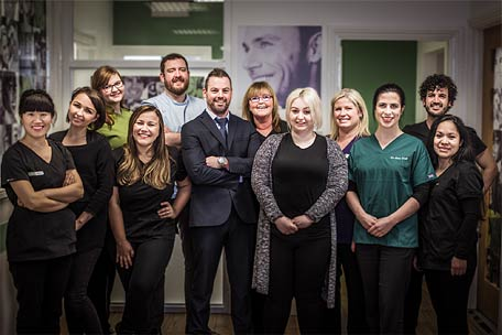 Smiles Dental Bray