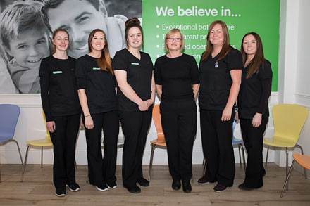 Dentist Dundalk. Smiles Dental Dundalk is one of of our 20 Smiles Dental clinics nationwide.If you have any queries contact us today. Book Now!