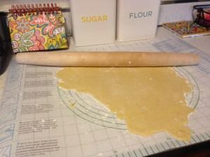 Lil Elephant Sugar Cookies - 5