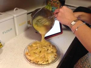 Trout Farm Apple Pie - 11