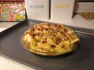 Trout Farm Apple Pie - 14