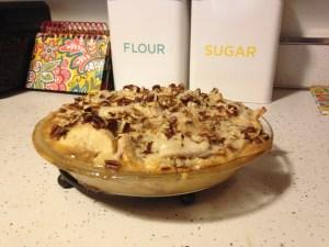 Trout Farm Apple Pie - 15