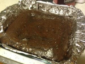 Sea Salt Brownies - 14