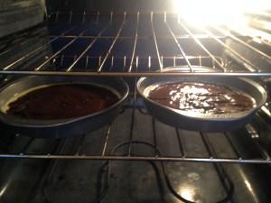 Chocolate Cake - 12