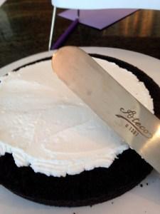 Chocolate Cake - 25