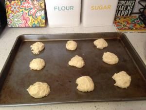 Half Moon Cookies - 9