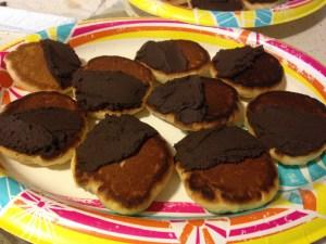 Half Moon Cookies - 21