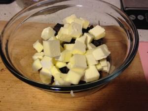 Brownie Cupcakes - 1