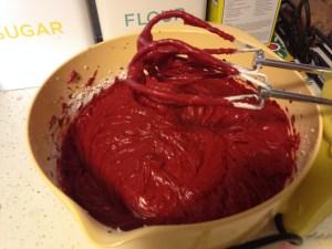 Red Velvet Cupcakes - 13