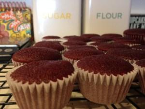 Red Velvet Cupcakes - 20
