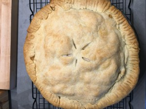 Apple Pie - 10