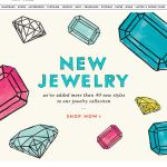 New Jewelry Kate Spade email