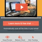 Never click links when testing email again Litmus email