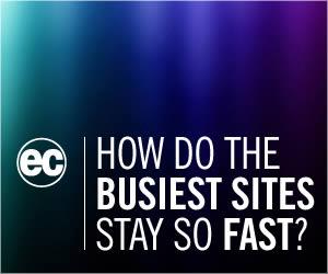 EC banner ad design example