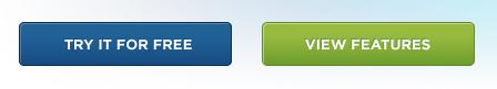 Campaign Monitor web button design example