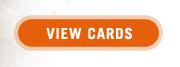 Dog House Cards web button design example