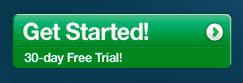 Postrank web button design example